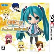 Sega of America, Inc. Hatsune Miku and Future Stars: Project Mirai [Japan Import]