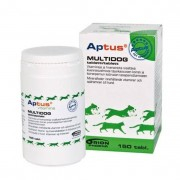 Aptus Multidog Tabletter 150 st
