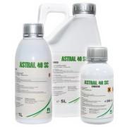 Erbicid ASTRAL 40 SC