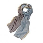 alpi double-face-sjaal