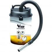 Bidone aspiracenere vigor aspir-el 2500 lt.25 watt 1200