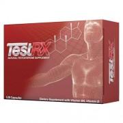 Edge TestRX testosteron booster - 120 capsules