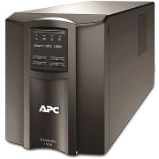 APC Smart-UPS 1500 VA LCD 230V SmartConnect-tel