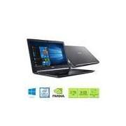 Notebook Acer Aspire 5 A515-51G-71CN Tela 15,6 Intel Core i7 8GB RAM 2TB HD GeForce 940MX 2GB