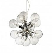 Lampa living moderna Ideal Lux - Dea SP12