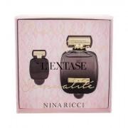 Nina Ricci L´Extase confezione regalo eau de parfum 50 ml + eau de parfum 5 ml da donna