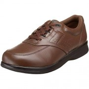 Propét Propet M3910 Vista Walker Oxford para Hombre, marrón (Brown Smooth), 8 XX-Wide