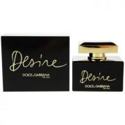 Dolce & Gabbana The One Desire eau de parfum pentru femei 75 ml