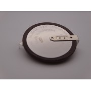 Panasonic acumulator litiu VL3032 HF5N 3V 100mAh cu 2 pini