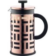 Bodum 6YDVHTG08O5F Personal Coffee Maker(Brown)