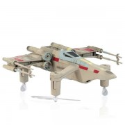 Propel Star Wars T-65 X-Wing Battling Quadrocopter Collector's Edition beleuchtete Sound-Box