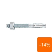 Conexpand Bolt Standard Otel Zincat IS Zn M14x145