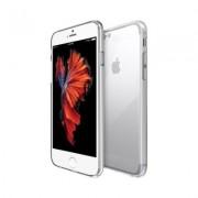 James Zhou iPhone 7/8 skal i genomskinligt gummi, 0,3 mm