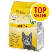 Porta 21 Feline Finest Adult Cat - 2 x 10 kg