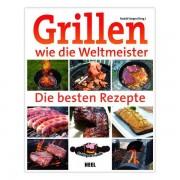 """Heel Grillbuch """"Grillen wie die Weltmeister"""""""