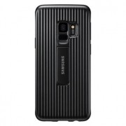 Samsung Protective Standing Cover Galaxy S9 - Svart