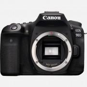 Canon Eos 90d Corpo – 2 Anni Garanzia Italia- Menu Italiano-Pronta Consegna