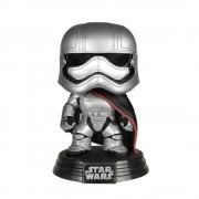 Pop! Vinyl Star Wars The Last Jedi Captain Phasma Pop! Vinyl Figure