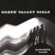 Unbranded Death Valley Girls - Darkness Rains [CD] Usa import