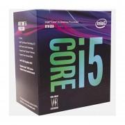Procesador Intel Core I5-8600k 8va Socket 1151 V2 6 Nucleos