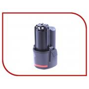 Аккумулятор Bosch 10,8V / 12V 2Ah 1600Z0002X