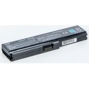 Baterie laptop Toshiba Satellite U500 L750 A650 C650 4400 mAh PA3634U-1BAS PA3635U-1BAM PA3636U-1BAL