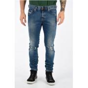 Diesel Jeans TEPPHAR in Denim Stretch L.32 16cm taglia 31