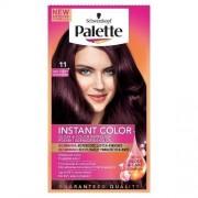 Palette Instant Color 11 Ciemna Wiśnia 25ml szamponetka koloryzująca [W]