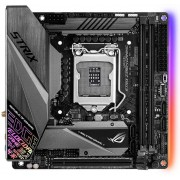 Asus ROG STRIX Z390-I GAMING LGA 1151 (Zócalo H4) Intel Z390 Mini ITX