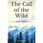 The Call of the Wild: A short adventure novel by Jack London (unabridged edition), Paperback/Jack London