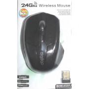 Безжична оптична мишка 3200 dPi , USB 3.0