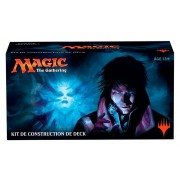 Magic - Kit De Construction De Deck Ténèbres Sur Innistrad