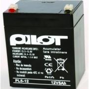 ACUMULATOR DE 5 AH PILOT PL-5 AH