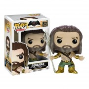 Aquaman aquaman 2016 Funko pop pelicula batman v superman INCLUYE BOLSA POP PARA REGALO