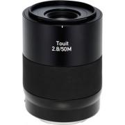 ZEISS - Touit 2.8/50M E - Black
