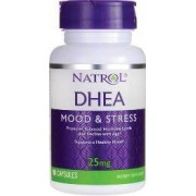 vitanatural Dhea Natrol 25 Mg 300 Compresse