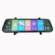 Oglinda retrovizoare DVR Star L06, slot sim 4G , 10inch HD, Android 8.1, Camera DVR Fata + Spate, Wireless, Bluetooth