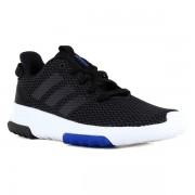 Adidași pentru Copii Adidas CF RACER TR Negru - Culoare Negru Mărime la picior 38
