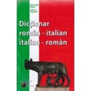 Dictionar roman-italian italian-roman - Gheorghe Bejan Franco Albertini