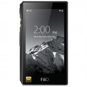 Fiio X5 (3rd Gen) Portable High-Resolution Audio Player - Black