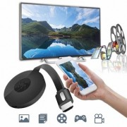 Fleejost New Model For TV HDMI Wireless Display Dongle Mobile to TV FULL HD for Android phone iPhone windows Phone iPad