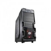 Cooler Master Obudowa Cooler Master Elite K380 Midi Tower z oknem, Bez PSU, USB 3.0