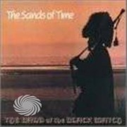 Video Delta Band Of The Black Watch - Sands Of Time - CD
