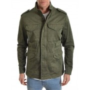 Gianni Lupo Forze Armate Jacket Army Green