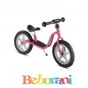 Puky колело за баланс LR 1L розово