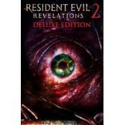 Resident Evil Revelations 2 / Biohazard Revelations 2 (Deluxe Edition)