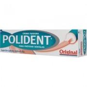 Polident Crema Fijadora Para Prótesis Dentales, 40 gr