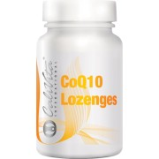 CaliVita CoQ10 Lozenges