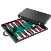 Backgammon bőrönd
