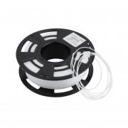 1.75mm Transparente TPU Filamentos De Material De Impresión De La Impresora 3D Para La Impresión En 3D Transparente
